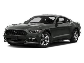 Ford Mustang V6 Black 2016