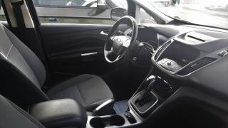 Ford C-max Hybrid Se Azul 2013