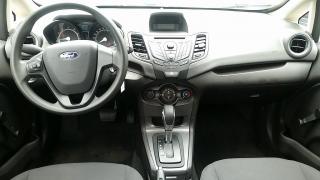 Ford Fiesta S Blanco 2015