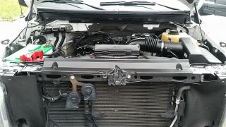 Ford F-150 Blanco 2012