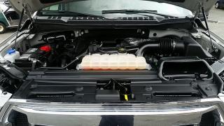 Ford F-150 XLT Gris 2015