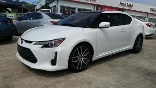 Scion Tc 2dr Hb At 2014