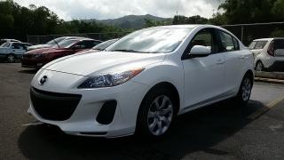 Mazda Mazda3 i SV Gris 2013