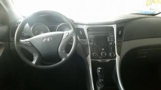 Hyundai Sonata GLS Azul 2014