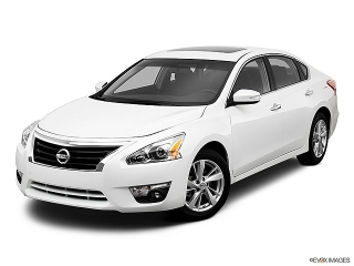 Nissan Altima 2.5 Sv 2013