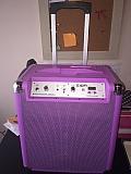 bocina ion speaker