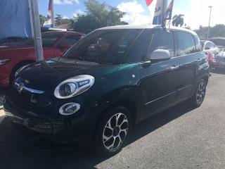 FIAT 500LGARANTIA FABRICA!!!