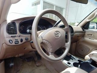 Toyota Tundra 2004