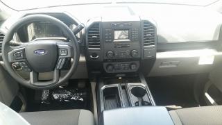 Ford F-150 XL Negro 2016