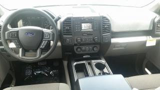 Ford F-150 XL Plateado 2016