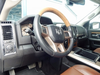 Dodge Ram 2500 2013