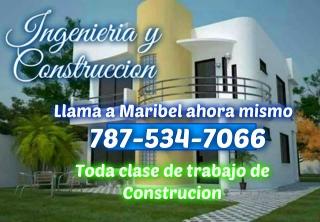 Construcion en toda la isla
