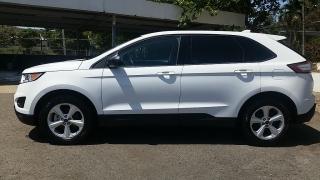 Ford Edge SE Blanco 2015