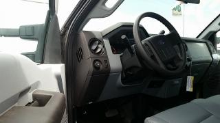 Ford Super Duty F-450 Drw XL Blanco 2016