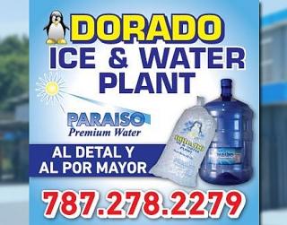 Dorado Ice & Water Plant