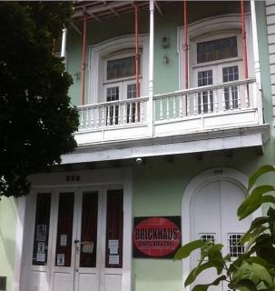 Espacio Comercial/Residencial en Viejo San Juan