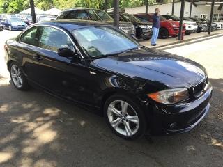 BMW 128I SPORT PREMIUM/2013/$21,995