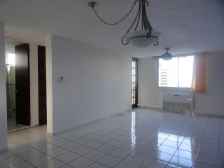 CONDADO 54  apartamento con vista al mar...