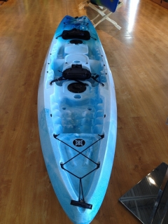 Kayak Perception Tribe 13.5