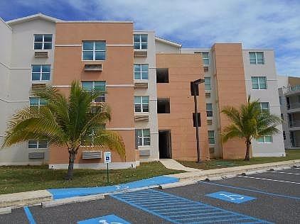 Haudimar Beach Apartments
