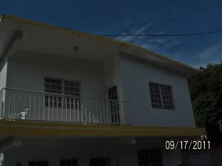 SECCION 8 Segundo piso