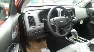 Chevrolet Colorado 4WD LT Rojo Vino 2016