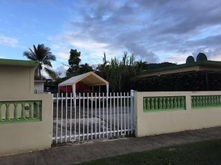 Urb. Bairoa Park Caguas Casa Completa