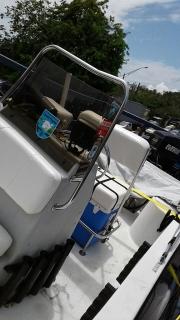 2011 All Craft Marine