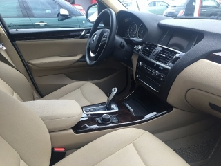 BMW X3 BLANCA IMPORTADA!!!