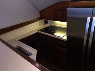 Viking Conv. 48 '90 Remodeled '15 / Many updates!