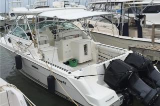Wellcraft Coastal 29 '04 / twin Mercs EFI 250HP
