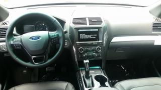 Ford Explorer XLT Negro 2016