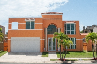 Residencia Area de Dorado $1,600