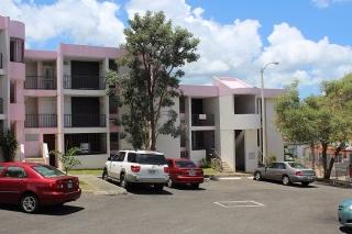 Villa Teresa Apartments, Mayaguez