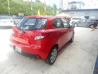 Mazda 2 2014 LLAMA YA 787-857-3100