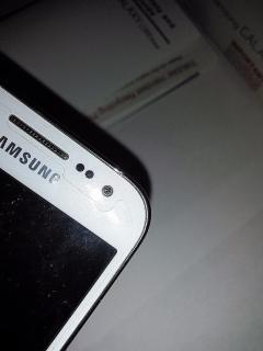 Celular T-mobile 4Glte Galaxy Core Prime,un mes de uso,doble camara,Fast processor Quadcore,version 5.1 (2016) incluye chip nuevo sin usar ready para activarse con numero nuevo