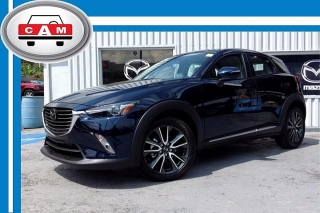CX3 GRAND TOURING 2016 NEW