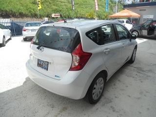Nissan Versa Note 2014 // 787-857-3100.