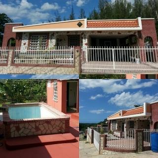 Hermosa propiedad cerca expreso Arecibo