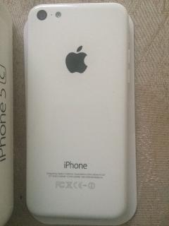 Venta iphone 5c nuevo