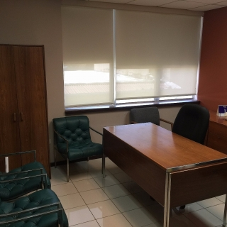 Alquiler de Oficinas