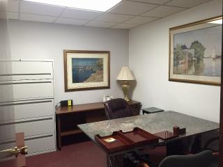 Professional Office Spaces - Miramar