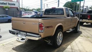 Toyota Tacoma PreRunner Dorado 1999