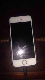 iPhone 5s para piezas