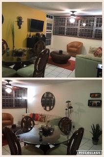 Centrico apartamento Garden 3H/2B Montebrisas