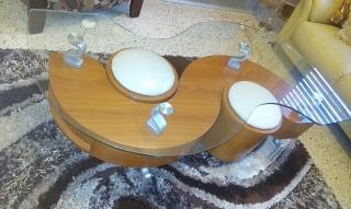 Mesas para sala
