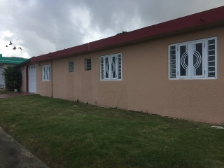 Se Alquila Casa en Bayamon