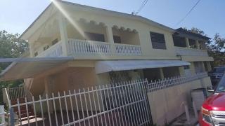 Casa 2do nivel en Rodriguez Olmo
