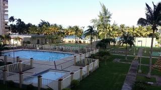 Playa Azul II beach front