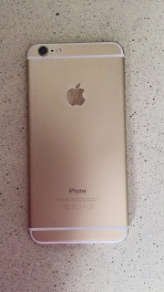 Iphone 6 plus 128 gb At&t